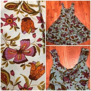 Vintage Summer Dress ⚡️flash sale!